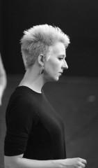 Emily Jordan of Tbd. Dance Collective